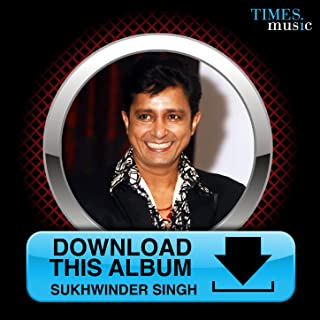 Download This Album - Sukhwinder Singh