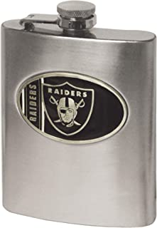 Simran Intl Inc. NFL Hip Flask
