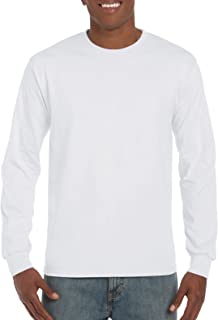 Men's Ultra Cotton Long Sleeve T-Shirt, Style G2400