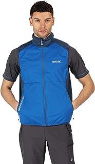 Regatta Men's Lankin Iii' Xpt Stretch Lightweight Wind Resistant Water Repellent Softshell Gilet Bodywarmers
