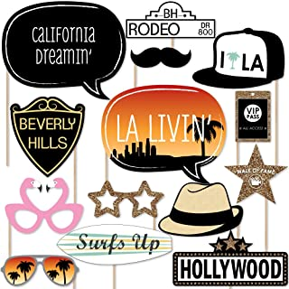 Best california themed party decorations Reviews