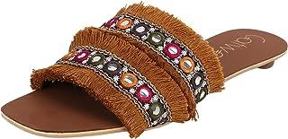 Catwalk Girl's Fashion Slippers