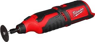 Best milwaukee 2460 20 m12 rotary tool Reviews