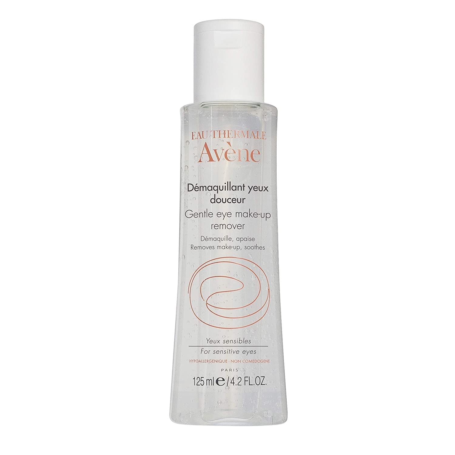 Eau Thermale Avene Gentle Eye Hypoall Oil-Free Popular brand Remover Make-up Quality inspection
