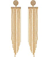 Kate Spade New York - Glimmer Shimmer Statement Earrings