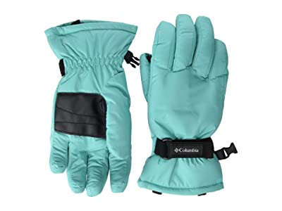 Columbia Kids Coretm Glove (Big Kids) (Dolphin) Extreme Cold Weather Gloves