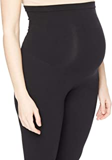 Motherhood Maternity Women's Essential Stretch Full Length Secret Fit Belly Leggings