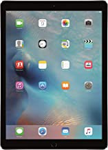 Apple iPad Pro 12.9in Tablet (256GB Wi-Fi + 4G, SPACE GRAY )(Renewed)