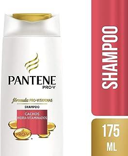 Shampoo Pantene Cachos Hidra-Vitaminados, 175ml
