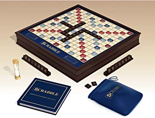French Scrabble Edition Classique Deluxe