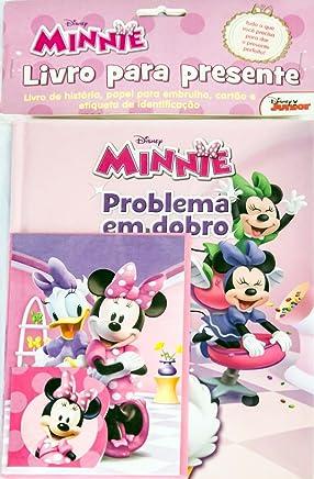 Minnie Mouse. Problemas em Dobro - Volume 1