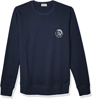 Diesel Sweatshirt Uomo - UMLT-WILLY