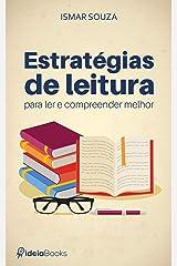 Estratégias de leitura para ler e compreender melhor (SuperLeitura Livro 3) eBook Kindle