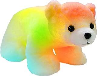 puppy that looks like a panda bear