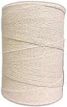 Weaving Thread - Cotton Thread Rug Yarn - Lap Loom warp Thread - Cricket Loom Weaving Shuttle - Hilo para tejer a Crochet (1 Yarn)