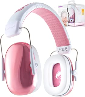 baby ear protection from loud noise