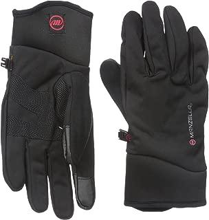 Manzella Men's All Elements 3.0 Touch Tip Gloves