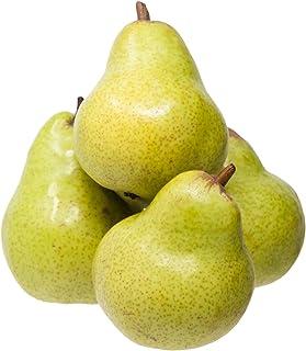 Amae Green Premium Pear, 4 Count