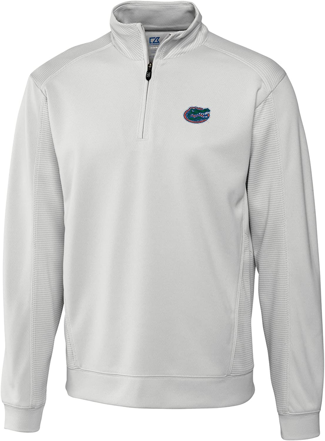 NCAA Men's Edge Half Zip Shirt