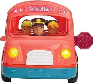 Light & Sound School Bus