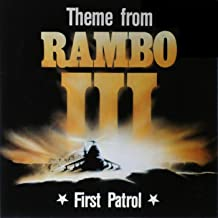 Best rambo 3 theme song Reviews