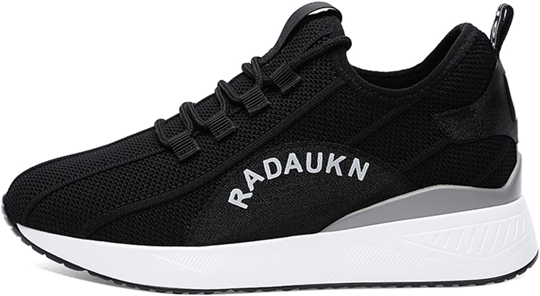 Lusam feeling Women's Running shoes Comfort Sneakers