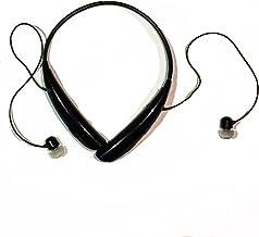 هدست استریو بلوتوث LG Electronics Tone Pro - بسته بندی خرده فروشی - مشکی
