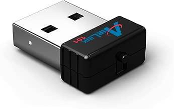 Airlink101 AWLL5088V2 Wireless N 150 Ultra Mini USB Adapter
