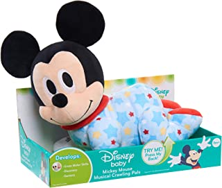 Best disney baby mickey mouse plush Reviews