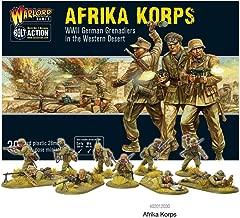 the german afrika korps