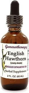 BOIRON USA - English Hawthorne/Crataegus Oxyacantha 2oz [Health and Beauty]