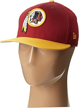 New Era - NFL Baycik Snap 59FIFTY - Washington Redskins