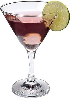 Epure Cremona Collection Martini Glass Set (Martini (9 oz) - 24 pc.)