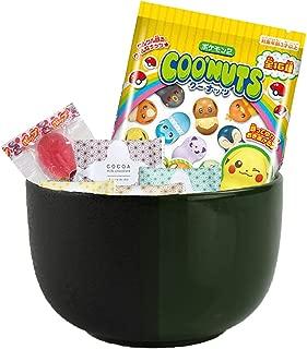 Japanese Candy Ochawan Gift Box
