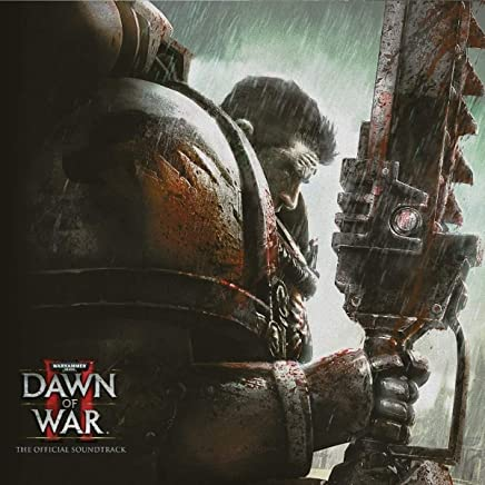 WARHAMMER 40,000: DAWN OF WAR 2 (ORIGINAL SOUNDTRACK) (Vinyl)