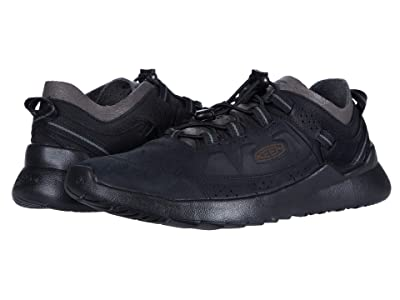 KEEN Highland (Black/Magnet) Men