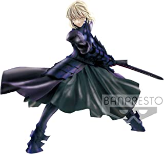 Banpresto 83803 – Fate/Stay Night – Heaven' S Feel – Saber Alter, 18 cm