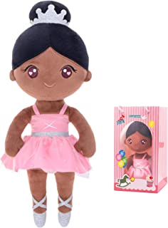 Conzy Stuffed Baby Doll Gifts for Girl Super Soft Buddy...
