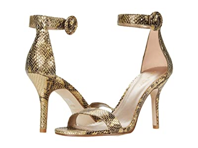 Pelle Moda Kallie (Gold Multi) Women
