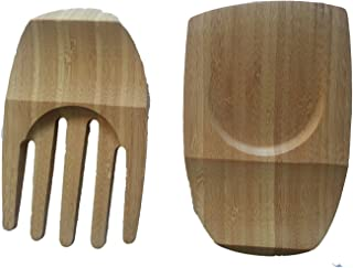 The Pampered Chef Bamboo Salad Claws