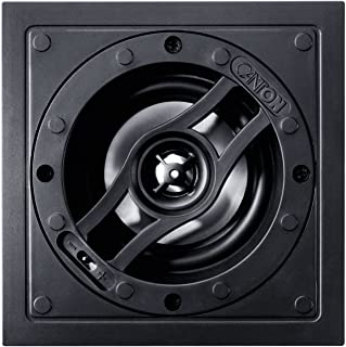 Canton 02927 InWall 845 SQ 扬声器(白色)