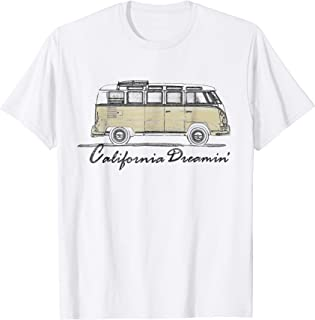 california dreamin shirt