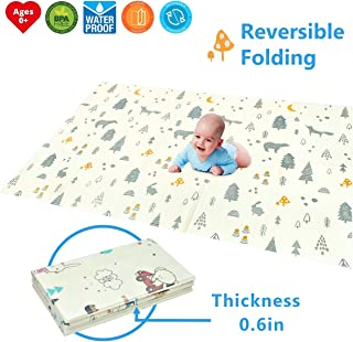 """Folding Play Mat 
