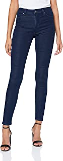 Riders by Lee Women's Mid Rise Super Skinny Jean