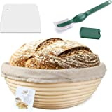 Top 10 Best Bread Proofing Baskets of 2020