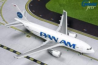 GeminiJets G2PAA859 1:200 Pan Am Airbus A310-300 Airplane Model