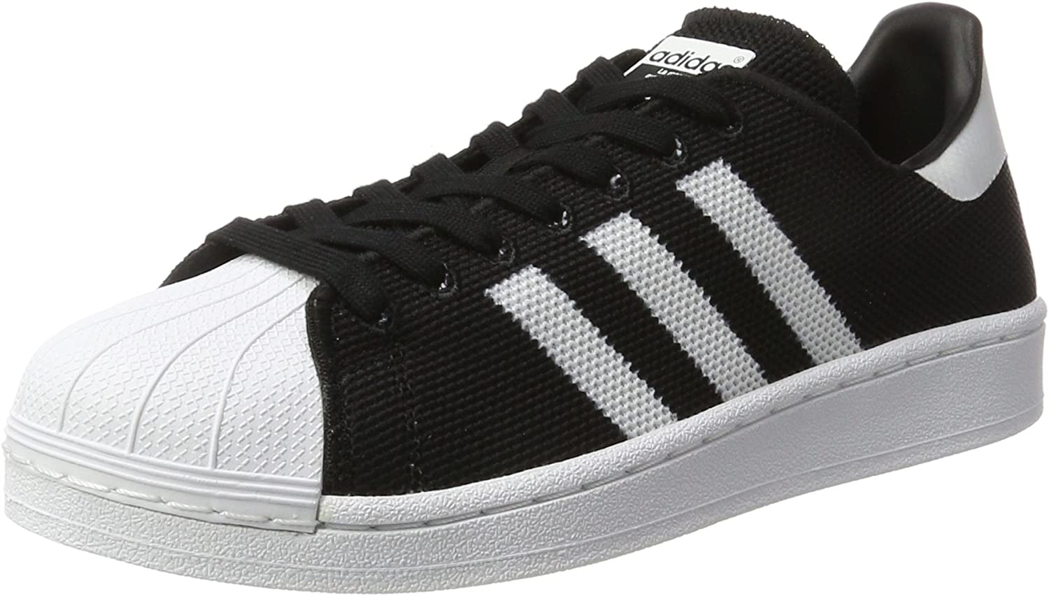 Adidas Unisex Adults' Superstar Sneakers