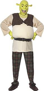 Smiffys Shrek Adult Costume