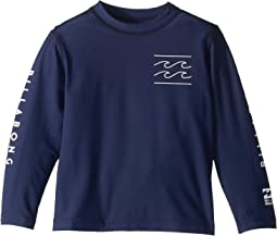Unity LF Long Sleeve Rashguard (Toddler/Little Kids/Big Kids)