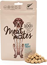Meat Mates Grain-Free Beef Dog Treat 50g
